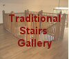 To Traditional Stairs Gallery